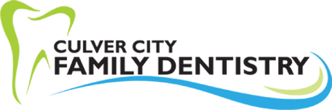 Culver City Family Dentistry - Logo